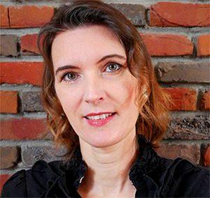 Alizée Korte Autorin