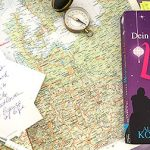 Alizée Korte Buch - Blogtour