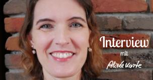 Leserkanone Interview - Alizee Korte