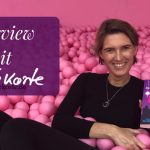 Alizée Korte Interview-Teaser