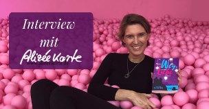 Alizée Korte Interview-Teaser Bällebad